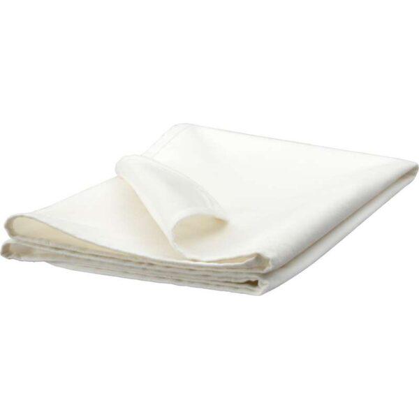 ЛЕН Наматрасник,водоотталкивающий белый 70x100 см - Артикул: 303.934.16