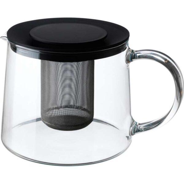 РИКЛИГ Чайник заварочный стекло 1.5 л - Артикул: 203.721.79