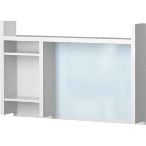 МИККЕ Высокий дополнит модуль белый 105x65 см - Артикул: 103.739.14