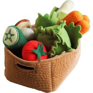 ДУКТИГ Овощи 14 предм - Артикул: 703.660.67