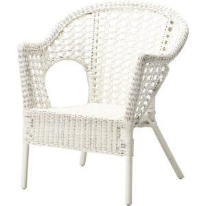 ФИННТОРП Кресло белый - Артикул: 403.836.95
