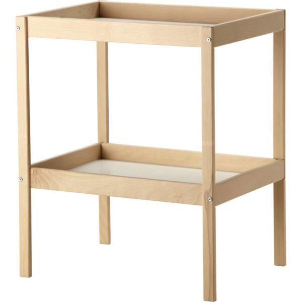 СНИГЛАР Пеленальный стол 72x53 см   203.660.22