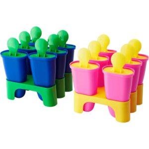 ЧОСИГТ Форма для мороженого разные цвета - Артикул: 403.726.68