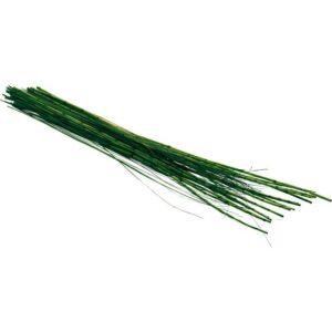 СМИККА Сухой букет зеленый 115 см - Артикул: 603.805.54