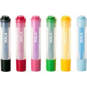 МОЛА Штампы разные цвета разные цвета - Артикул: 903.663.25