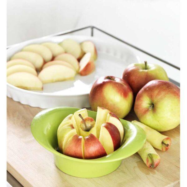 СПРИТТА Ломтерезка для яблок зеленый - Артикул: 703.731.62