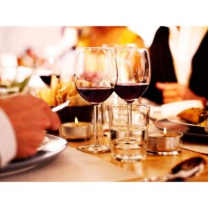 СВАЛЬК Бокал для красного вина прозрачное стекло 30 сл - Артикул: 602.194.87