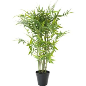 ФЕЙКА Искусственное растение в горшке бамбук 12 см - Артикул: 403.815.02