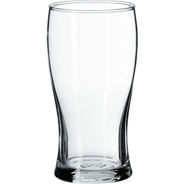 ЛОДРЭТ Пивной бокал прозрачное стекло 50 сл - Артикул: 703.717.47
