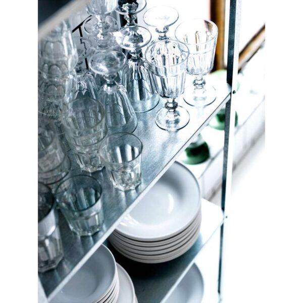 ПОКАЛ Бокал для вина прозрачное стекло 20 сл - Артикул: 903.720.91