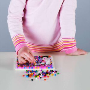 ПЮСЛА Плато для мозаики 4 штуки разные цвета разные цвета - Артикул: 503.662.66