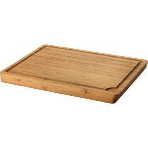 АПТИТЛИГ Доска для разделки мяса бамбук 45x36 см - Артикул: 803.748.87