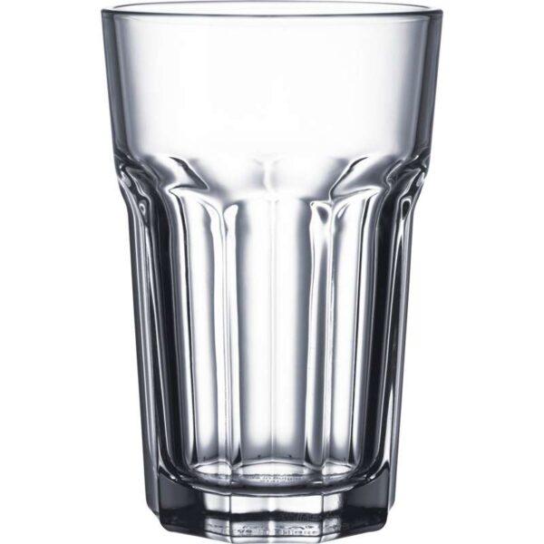 ПОКАЛ Стакан прозрачное стекло 35 сл - Артикул: 103.720.90