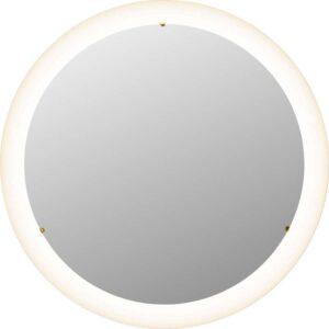 СТОРЙОРМ Зеркало с подсветкой белый 47 см - Артикул: 703.807.42