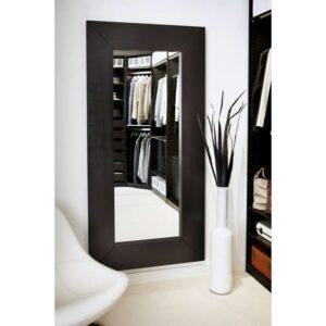 МОНГСТАД Зеркало черно-коричневый 94x190 см - Артикул: 403.692.65