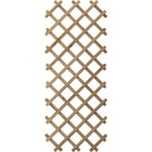 АСКХОЛЬМЕН Шпалера серо-коричневая морилка светло-коричневый - Артикул: 703.757.12