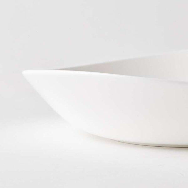 ШИН Тарелка глубокая белый 24 см - Артикул: 403.809.32