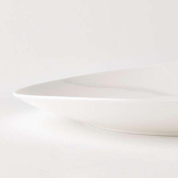 ШИН Тарелка белый 28 см - Артикул: 203.809.33