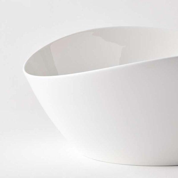 ШИН Сервировочная миска белый 31 см - Артикул: 703.809.35