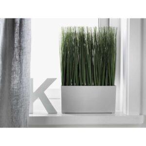 ФЕЙКА Искусственное растение и кашпо трава - Артикул: 403.719.56