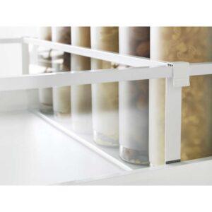 МАКСИМЕРА Разделить д/высокого ящика белый/прозрачный 80 см - Артикул: 003.677.44