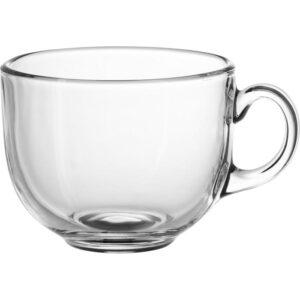 УППГРАДЕРА Чашка большая прозрачное стекло 50 сл - Артикул: 002.884.12