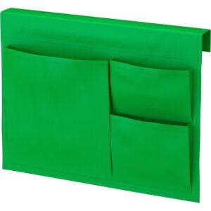 СТИККАТ Карман д/кровати зеленый 39x30 см - Артикул: 903.885.77