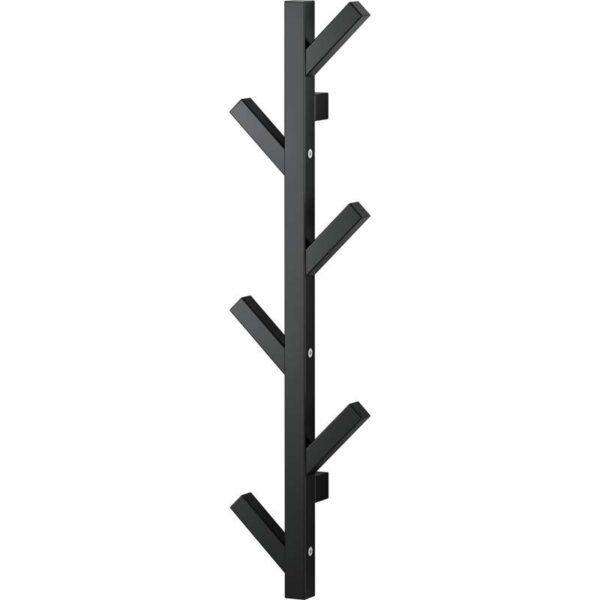 ЧУСИГ Вешалка черный 78 см - Артикул: 403.754.88