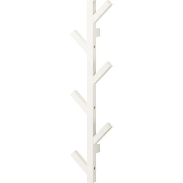 ЧУСИГ Вешалка белый 78 см - Артикул: 403.889.52