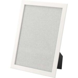 ФИСКБУ Рама белый 21x30 см - Артикул: 603.718.37