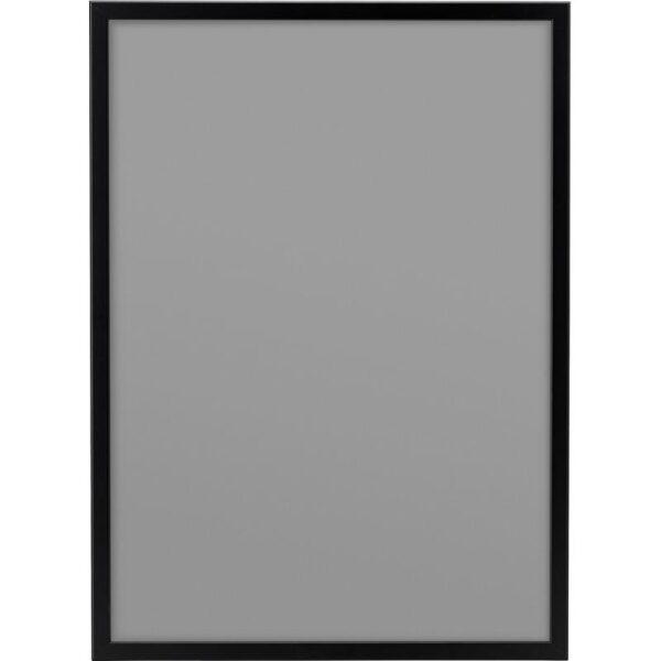 ФИСКБУ Рама черный 50x70 см - Артикул: 103.789.83