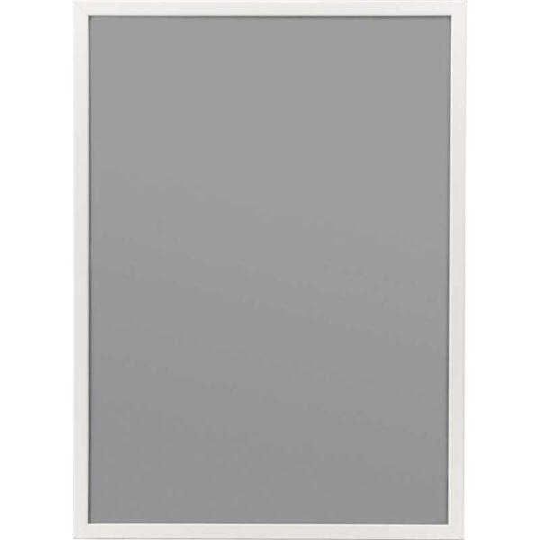 ФИСКБУ Рама белый 50x70 см - Артикул: 603.718.42