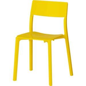 ЯН-ИНГЕ Стул желтый - Артикул: 803.609.08