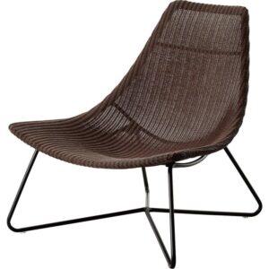 РОДВИКЕН Кресло темно-коричневый/черный - Артикул: 003.838.24