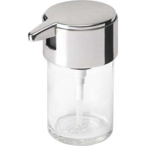 КАЛЬКГРУНД Дозатор для жидкого мыла хромированный - Артикул: 103.695.73
