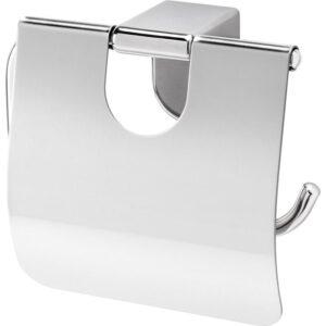 КАЛЬКГРУНД Держатель туалетной бумаги хромированный - Артикул: 203.690.25