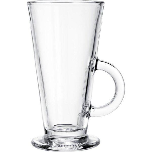 БЕПРЁВАД Стакан прозрачное стекло 29 сл - Артикул: 303.802.54