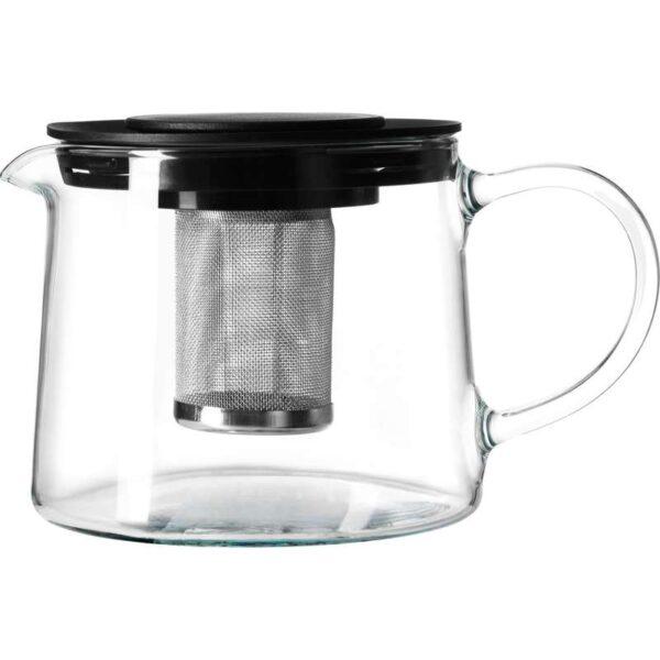 РИКЛИГ Чайник заварочный стекло 0.6 л - Артикул: 403.810.93