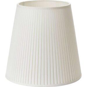 ЭКОС Абажур белый с оттенком 34 см - Артикул: 103.606.24