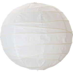 РЕГОЛИТ Абажур для подвесн светильника белый 45 см - Артикул: 903.606.58