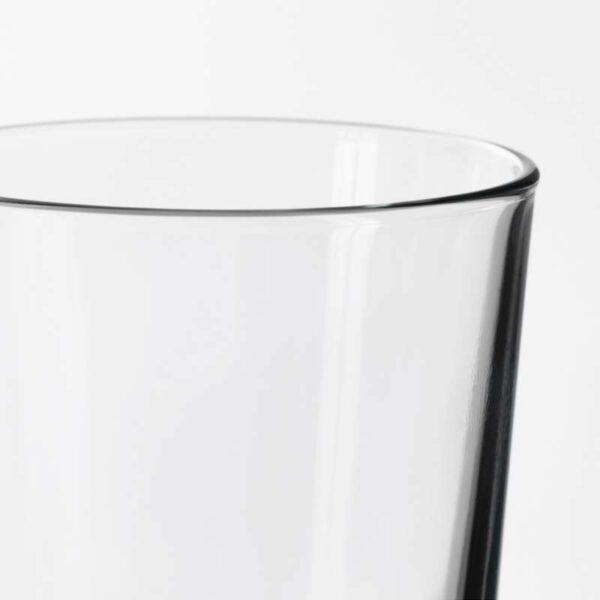 ИКЕА/365+ Стакан прозрачное стекло 45 сл - Артикул: 703.724.26