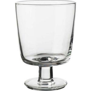 ИКЕА/365+ Бокал для вина прозрачное стекло 30 сл - Артикул: 903.723.26