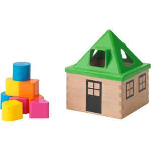 МУЛА Коробка д/головоломки разноцветный - Артикул: 203.657.20