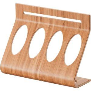 РИМФОРСА Подставка д/контейнеров бамбук - Артикул: 303.676.86