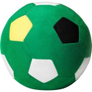 СПАРКА Мягкая игрушка футбольный зеленый/зеленый - Артикул: 303.661.06