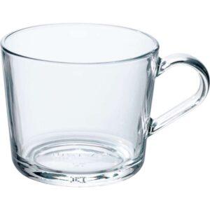 ИКЕА/365+ Кружка прозрачное стекло 36 сл - Артикул: 203.721.36