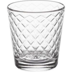 СМОРИСКА Стопка прозрачное стекло 5 сл - Артикул: 903.128.51