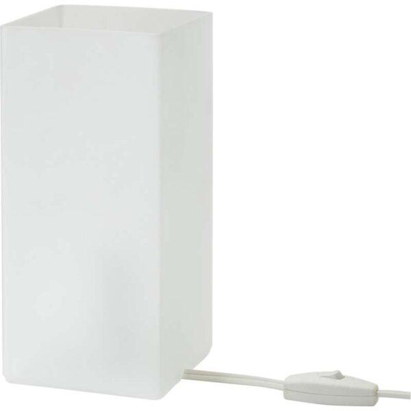ГРЁНЕ Лампа настольная матовое стекло белый - Артикул: 103.650.37