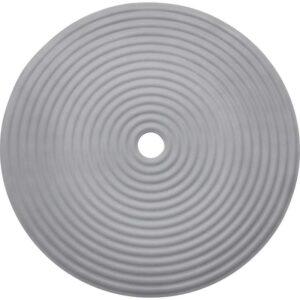 ДОППА Коврик для душа темно-серый 46 см - Артикул: 203.791.14