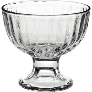 ДИСТРИКТ Миска десертная прозрачное стекло 11 см - Артикул: 603.944.57